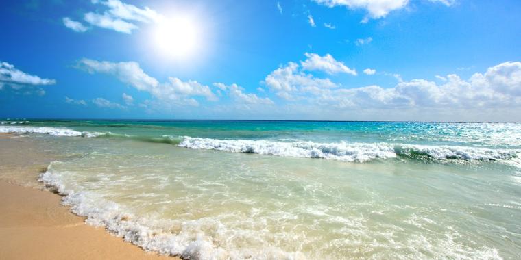 partir aux seychelles en juillet