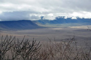 Crat�re Ngorongoro
